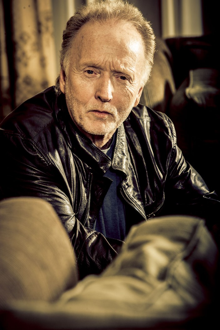 tobin bell by joey shaw