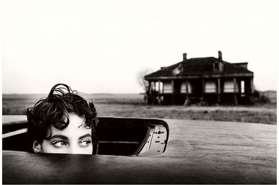 Arthur Elgort, still inspiring me the most