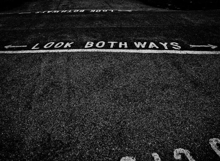 Hyde Park – Look Both Ways