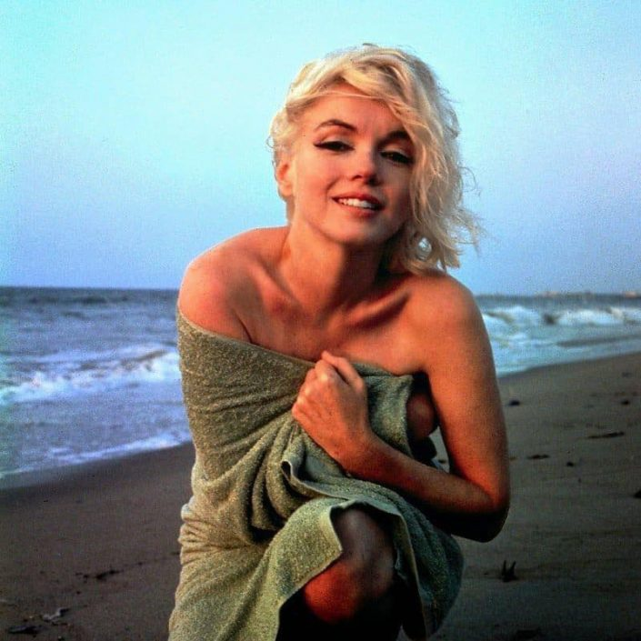 one of my fav about Marylin