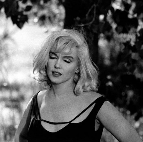 Marilyn by Inge Morath