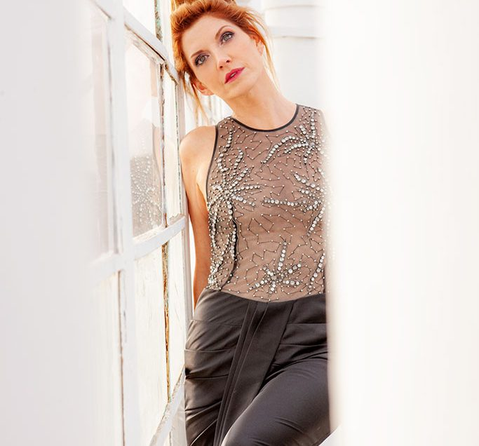 melinda McGraw by joey shaw