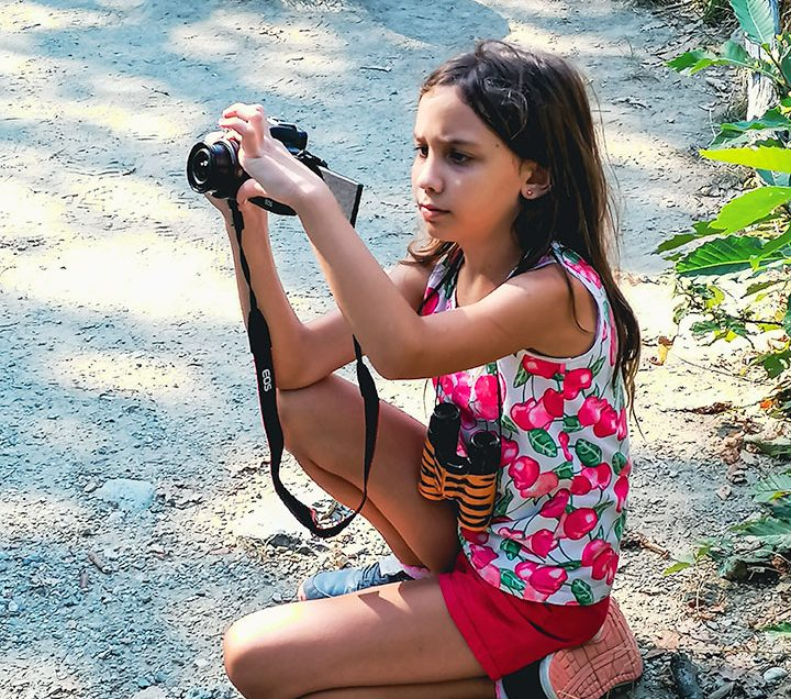 celebrity photographer joey shaw